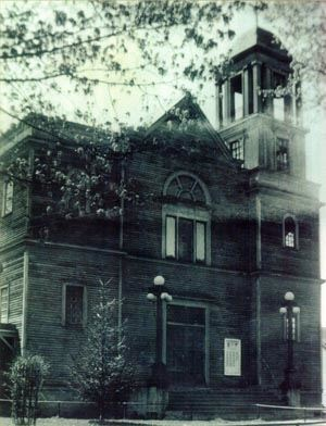 St. Anthony's Church Early 1900s