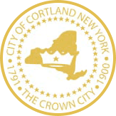 City of Cortland, New York - The Crown City - 1791 - 1900