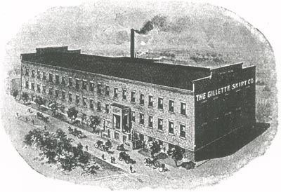 The Gillette Skirt Company